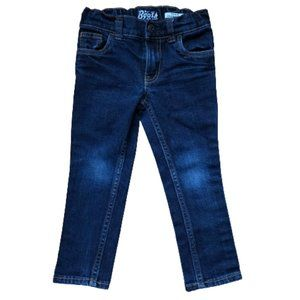 B'gosh Blue Jeans Adjustable Waist Skinny Pants